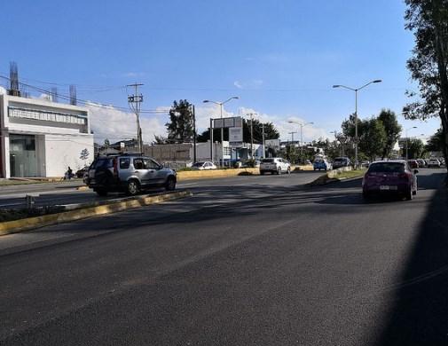 Presenta 25 por ciento de avance mantenimiento profundo en laterales de López Mateos Sur