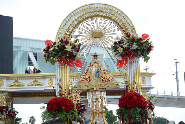 La Romería de la Virgen de Zapopan es declarada Patrimonio de la Humanidad