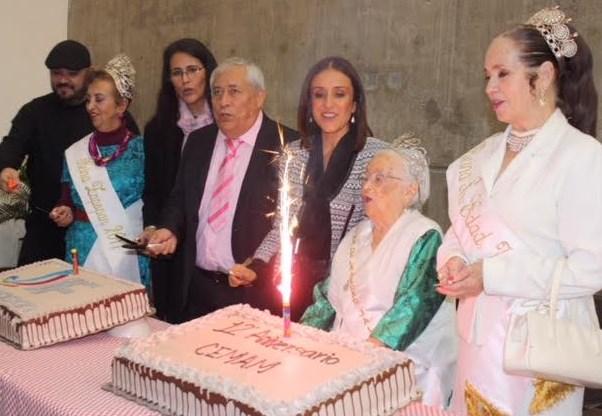 Celebra Centro Metropolitano del Adulto Mayor 12 años de servicio a la ciudadanía