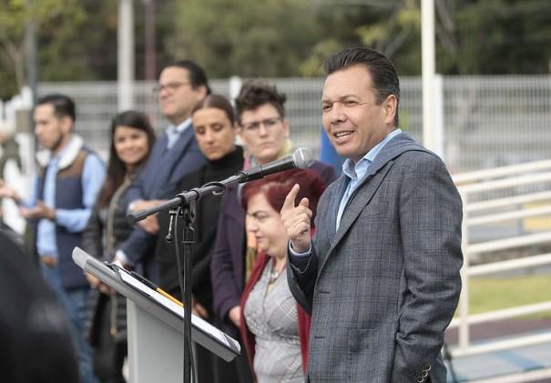 Presenta Zapopan la primera Dirección de Inclusión en Jalisco
