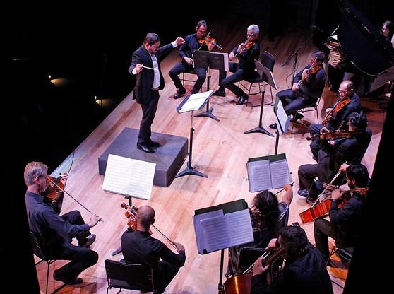 Presenta Orquesta de Cámara de Zapopan recital con influencia búlgara