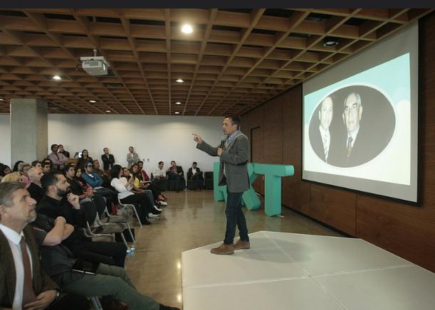 Llega Rocket Sessions a la Escuela Bancaria y Comercial Campus Guadalajara