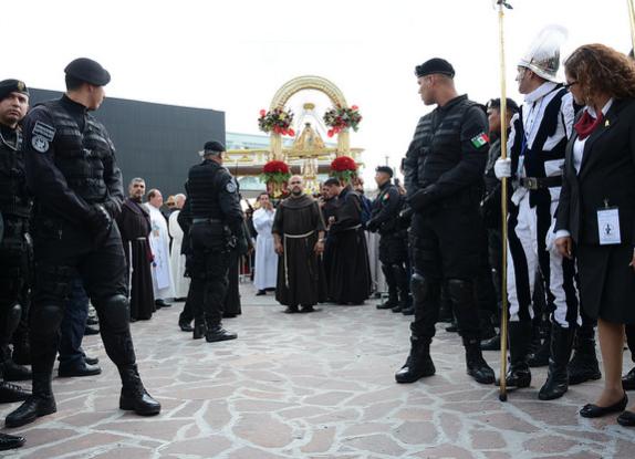 La Romería de la Virgen de Zapopan, cerca de convertirse en Patrimonio Cultural Inmaterial de la Humanidad