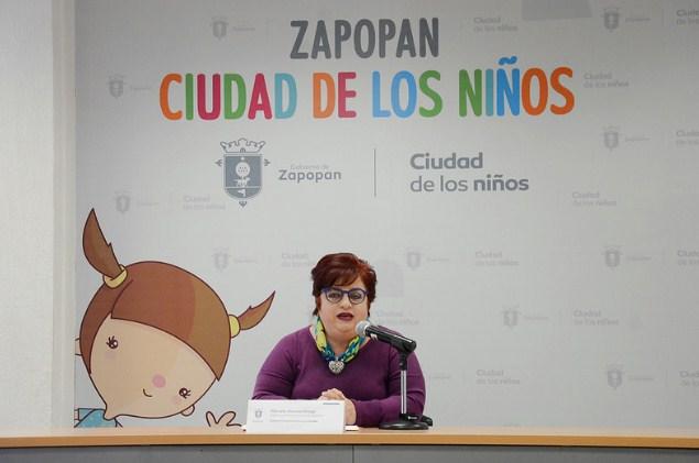 Celebrará Zapopan Día Internacional de las Personas con Discapacidad con distintas actividades de concientización