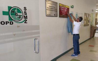 Apoya Zapopan iniciativa ciudadana de percheros comunitarios