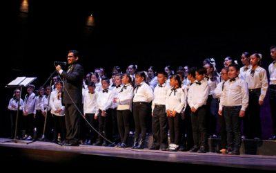 Coro Infantil de Zapopan presenta el recital 'De posadas y tradiciones'