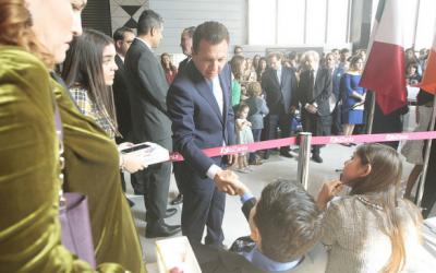 KidZaniaGuadalajara abre sus puertas en Zapopan, Ciudad de los Niños