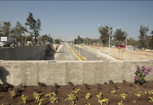 Inauguran proyecto Viaducto Belenes en Centro Cultural Universitario