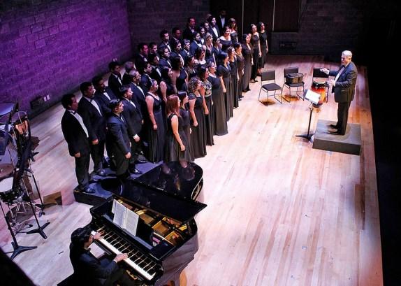 Presentará Coro Municipal de Zapopan recital Luz y Esperanza
