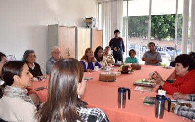 Imparte DIF Zapopan taller de literatura gratuito a adultos mayores