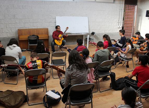 Cultura Zapopan invita a experimentar sus talleres de forma gratuita