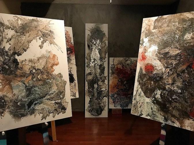 Llega a Zapopan la exposición 'Paisajes' del artista tapatío Soltero