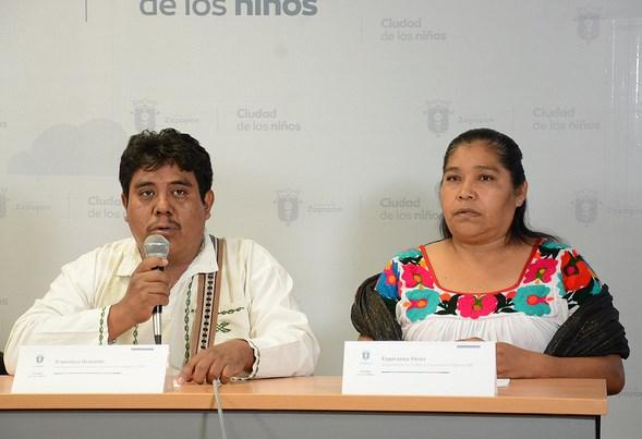 Promueve Zapopan la preservación de tradiciones culturales con el III Festival Intercultural Indígena