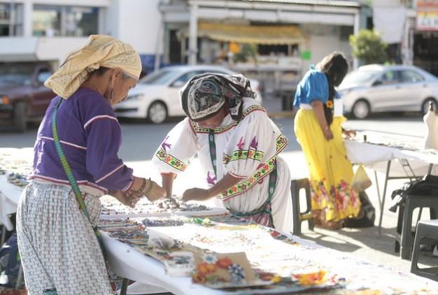 Inaugura Zapopan el Tercer Festival Intercultural Indígena