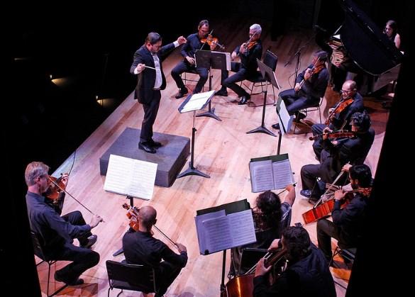 """Interpretarán """"Réquiem"""", la última composición de Mozart, en el Centro Cultural Constitución"""