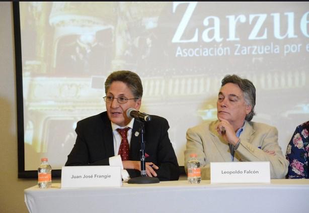 Participa Zapopan en el Primer Encuentro Internacional de la Zarzuel