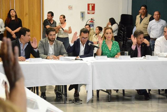 InstalaZapopanel Consejo de Participación y Planeación para el Desarrollo Municipal (Copplademun)