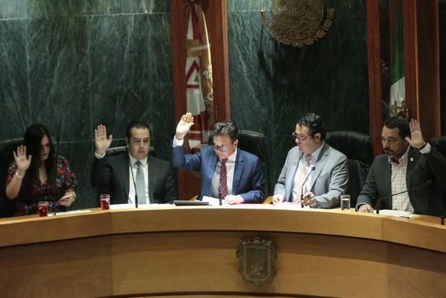 Presentan regidores iniciativa para armonizar normatividad municipal con la 'Ley Antirruido'