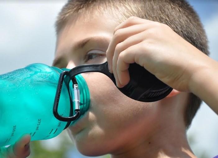 DIF Zapopan invita a proteger del calor a niños y adultos mayores