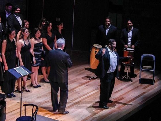 Presentará Coro Municipal de Zapopan el concierto 'Fe y folclor'