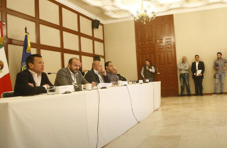 Interviene Zapopan 8 planteles dentro de la iniciativa Senderos Seguros de la UdeG