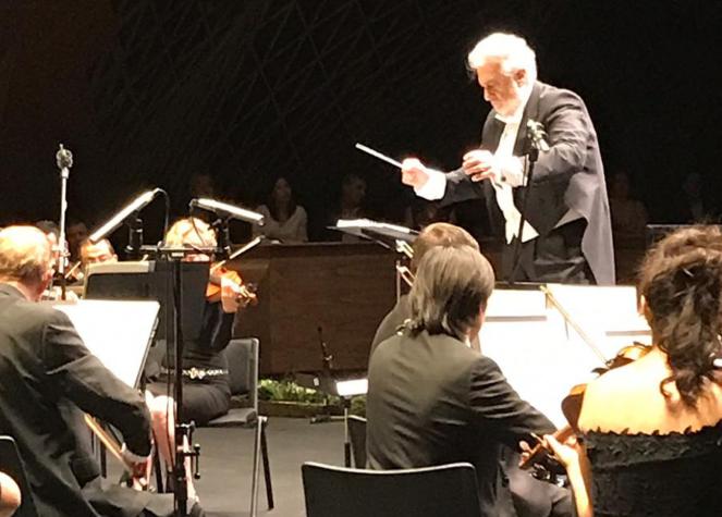 Dirigirá Plácido Domingo en Zapopan la gala 'Su Majestad la Zarzuela'
