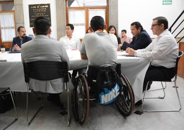Aplican en Zapopan programa piloto como parte de las acciones de la agenda social de inclusión