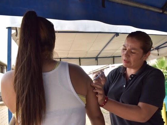 Realiza DIF Zapopan Segunda Brigada de Servicios Integrales en Centro de Reinserción Femenil de Jalisco