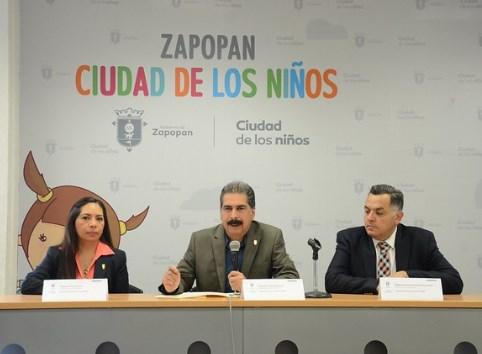 Salud Zapopan presenta el Segundo Congreso Nacional de Enfermería 2019