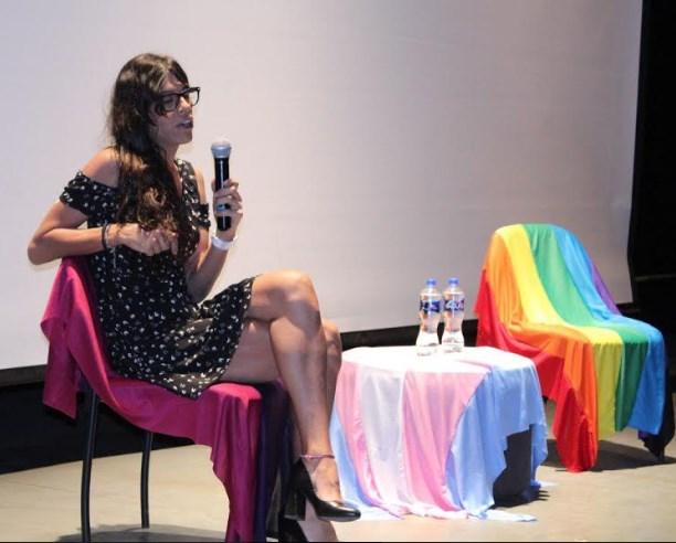 Realiza Zapopan conversatorio sobre la diversidad sexual
