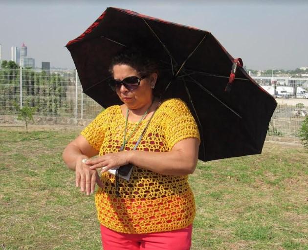 Recomienda DIF Zapopan tomar precauciones con adultos mayores en temporada de calor