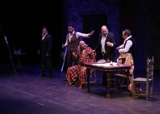 Participan compañías artísticas de Zapopan en la ópera La Bohème