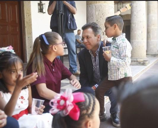 Zapopan, Cuidad de los Niños, se suma a SIPINNA Jalisco