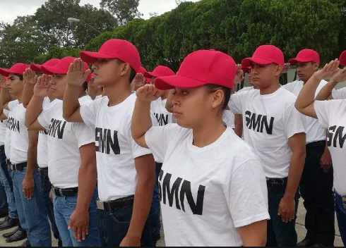Recibirá Policía deZapopana cadetes egresados del Servicio Militar Nacional