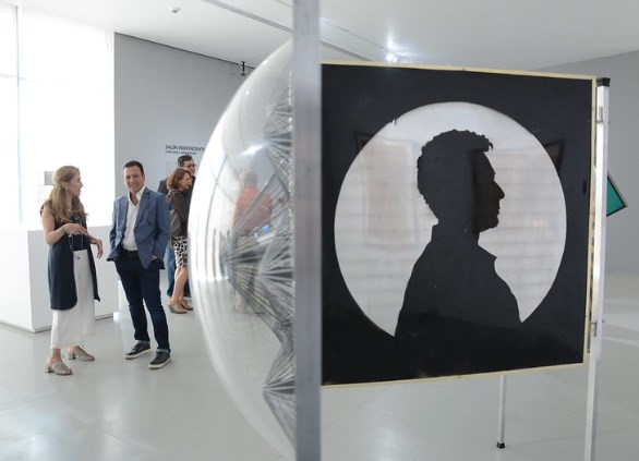 Llega a Zapopan 'Un arte sin tutela: Salón Independiente en México 1968-1971'