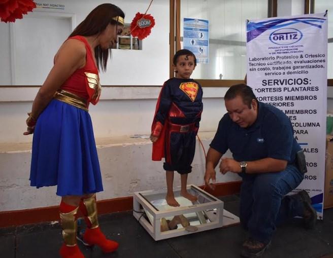 Conmemora DIF Zapopan el Día del Niño y la Niña con Campaña Integral de Salud