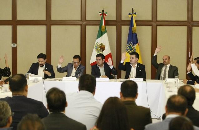 Presenta Pablo Lemus propuesta para creación del Sistema de Gestión de Residuos Metropolitanos Base Cero