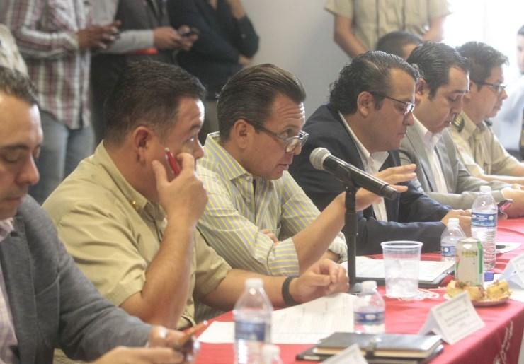 AvanzaZapopanen acciones preventivas ante el temporal de lluvias 2019