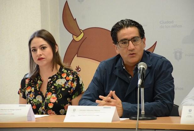 Presenta Municipio alianza estratégica entre la Unidad Reto Zapopan y Enlace+