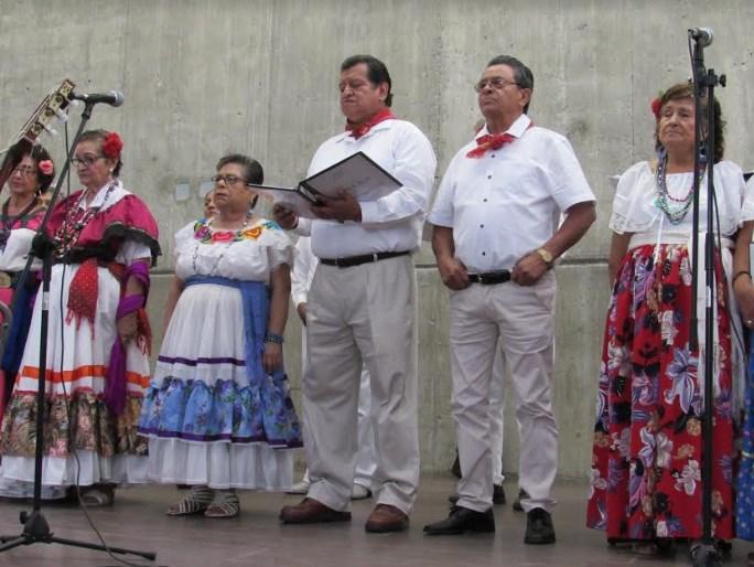 Celebra su 14° aniversario el Coro Quetzal de DIF Zapopan
