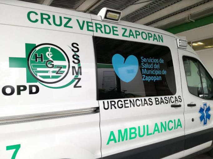 Advierte Salud Zapopan sobre aumento de accidentes viales en vacaciones y temporal