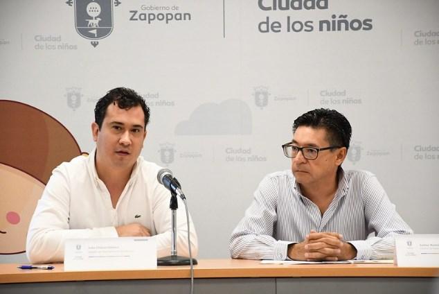 Invita Zapopan al tercer Foro de Participación Ciudadana para una Cultura de Paz