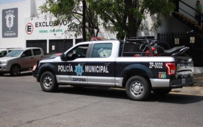 Policía deZapopandetiene a 995 personas mediante operativo PUMA