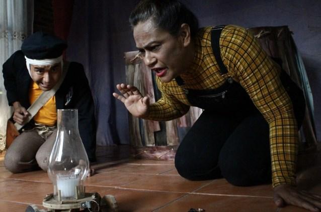 """Cultura Zapopan presenta la obra de teatro incluyente """"Pequeño Pierre"""""""
