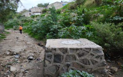 Entrega Zapopan primera y segunda etapa de instalación de drenaje sanitario en Lomas de la Primavera