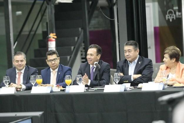 Zapopan es ejemplo a nivel nacional en desarrollo económico: CCIJ