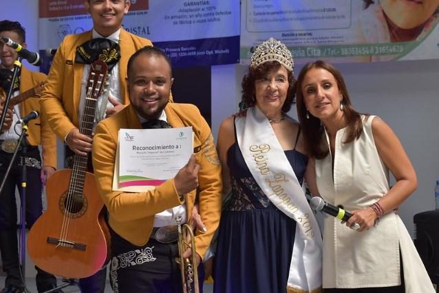 CelebraZapopanDía de las Personas Mayores