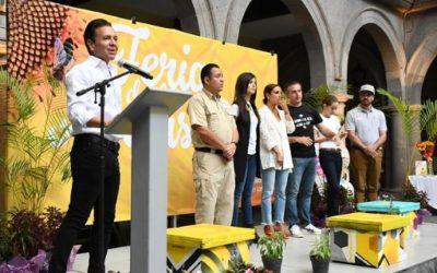 Se consolida Zapopan como un Municipio protector y promotor del cuidado de las abejas