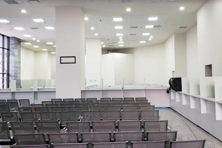 Inicia mudanza de módulos de atención al Centro Integral de ServiciosZapopan(CISZ)