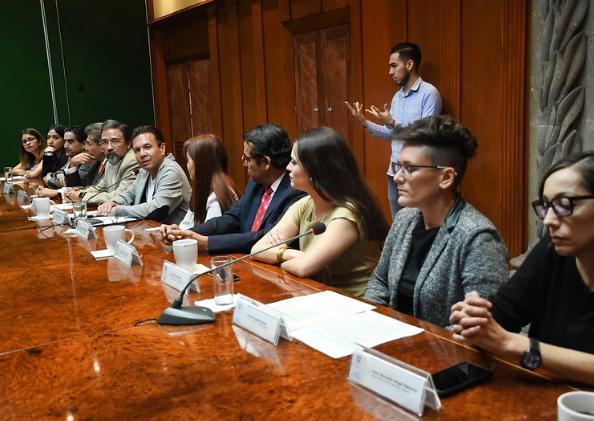 Capacitará Municipio a servidores públicos con programa Zapopan Ciudad Incluyente